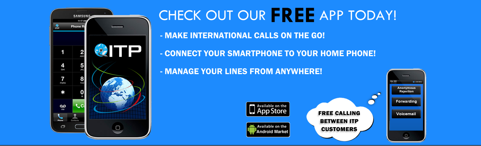 check out our free voip app