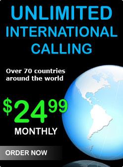 Voip Calling Plan | International Plan | ITP VoIP